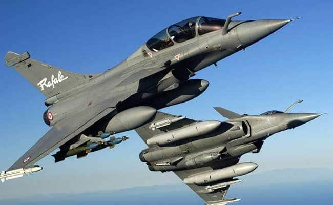 On Rafale audit, centre's auditor CAG refuses to share details: RTI https://t.co/jiIWxJWFmF