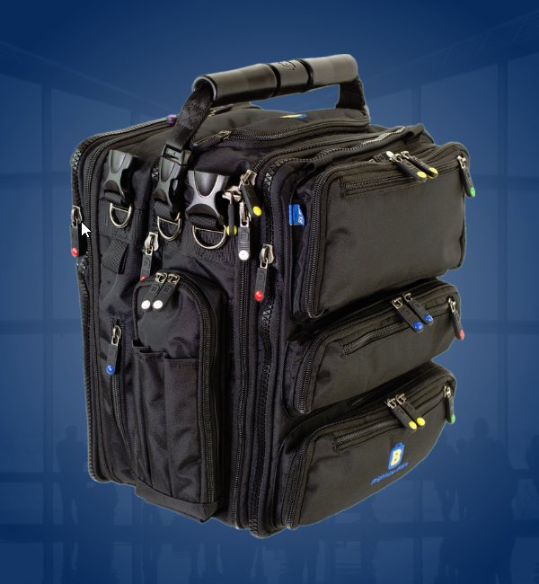 5299cad6243 In addition to making the best flight bags