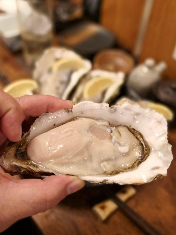 牡蠣好きの皆さ~ん!恵比寿の『かいり』で牡蠣尽くしが堪能できますよ~! メニュー名見てるだけでも幸せ…♡  生ガキ3種食べ比べ 牡蠣のチーズ焼き 牡蠣のおろしポン酢漬け 牡蠣の昆布焼き 牡蠣の卵とじ 大粒カキフライ 牡蠣の混ぜご飯 ⇒https://t.co/1zwcFTHtjw #メシコレ
