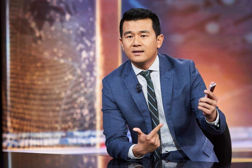 TONIGHT: @ronnychieng has the scoop on the buzziest (and dumbest) new products from the Consumer Electronics Show.
