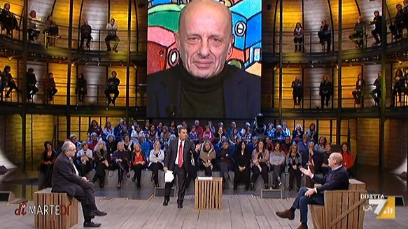 diMartedì's photo on #Zingaretti