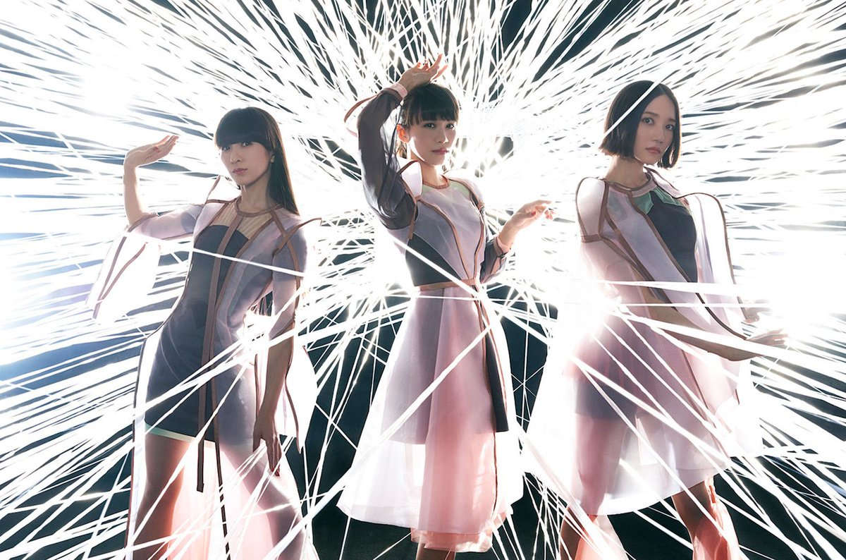 5 things to know about Perfume, the first J-pop girl group to perform at #Coachella https://t.co/aCSFhmsEpI