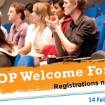 Help us spread the word! The #UROP Welcome Forum 2019 is open for registrations: https://t.co/lynrb58dxE Join us on Feb 14th at the Melbourne Town Hall and discover more about @UROP_Biomedvic and the new participants!