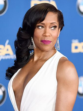 Happy Birthday to Regina King!