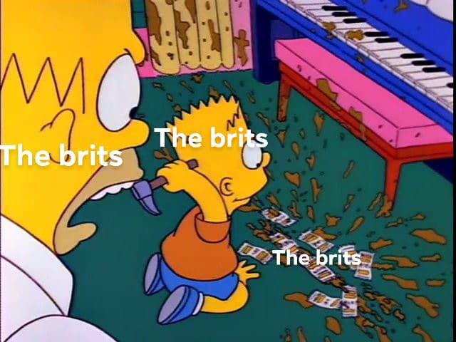 Ireland Simpsons Fans (@iresimpsonsfans) on Twitter photo 16/01/2019 18:41:43