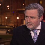 Barry Gardiner Twitter Photo