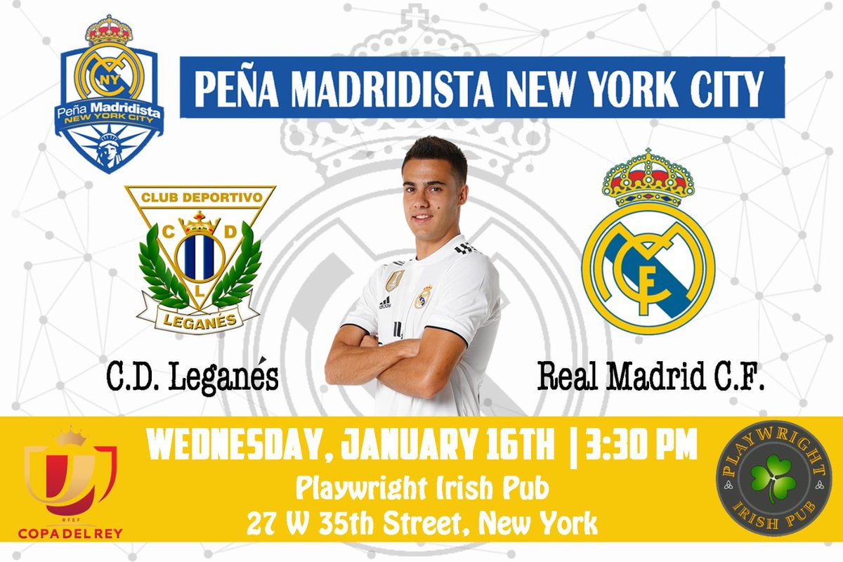 Join us! Wed 1/16 3:30PM @playwright35th #CopadelRey