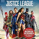 Image for the Tweet beginning: Justice League Blu-Ray including Digital