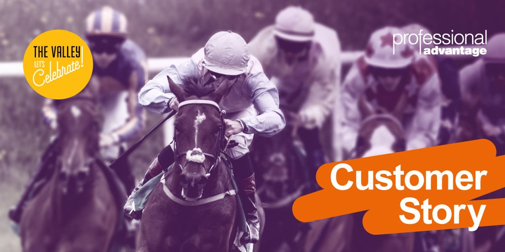 How does a member based organisation respond to business challenges? Moonee Valley Racing Club shares how it used technology to achieve significant wins & improvements in their operations. Read the story here https://www.pa.com.au/case-studies/moonee-valley-racing-club/…  #membership #microsoft365 #upbeat #dynamicsgp