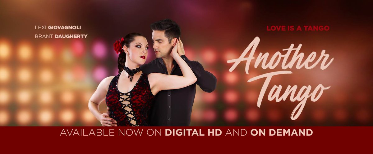 "test Twitter Media - Reminder for all to check out the movie Another Tango! Thrilled to have my songs ""Madness"" and ""Feels So Right"" featured in the film! 💃🕺 Don't miss it on Digital HD, On Demand through https://t.co/Mht216cr7J! #AnotherTango @MarVistaEnt https://t.co/F4Mvnp1oKv"