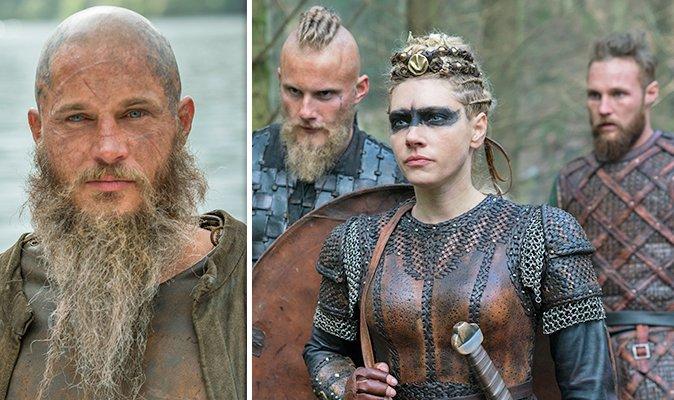 #Vikings season 5 spoilers: Major character death leaves star shocked 'Injustice!': https://t.co/rpRaRLaQsb