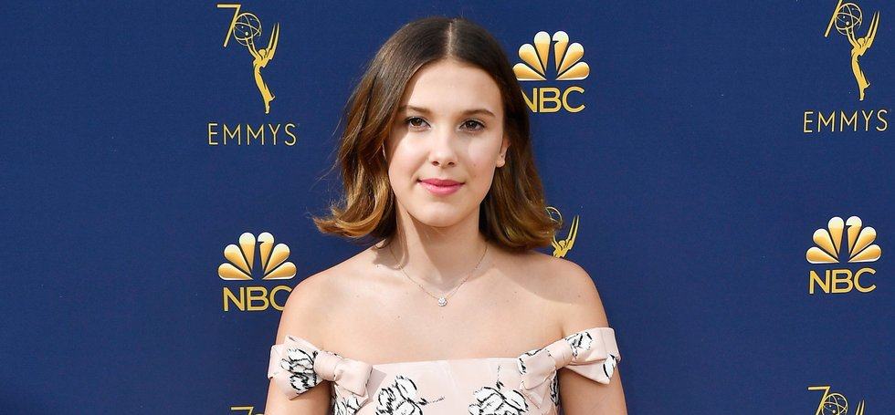 Millie Bobby Brown defended Penn Badgley's character in #YouNetflix https://t.co/h94awg7vQX