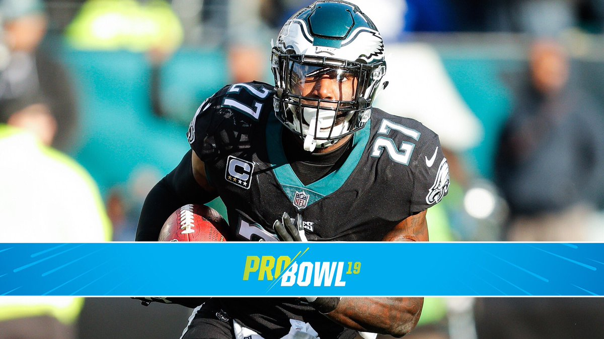 Congratulations to @MalcolmJenkins, named to the 2019 Pro Bowl! #FlyEaglesFly   Jenkins replaces S Landon Collins.