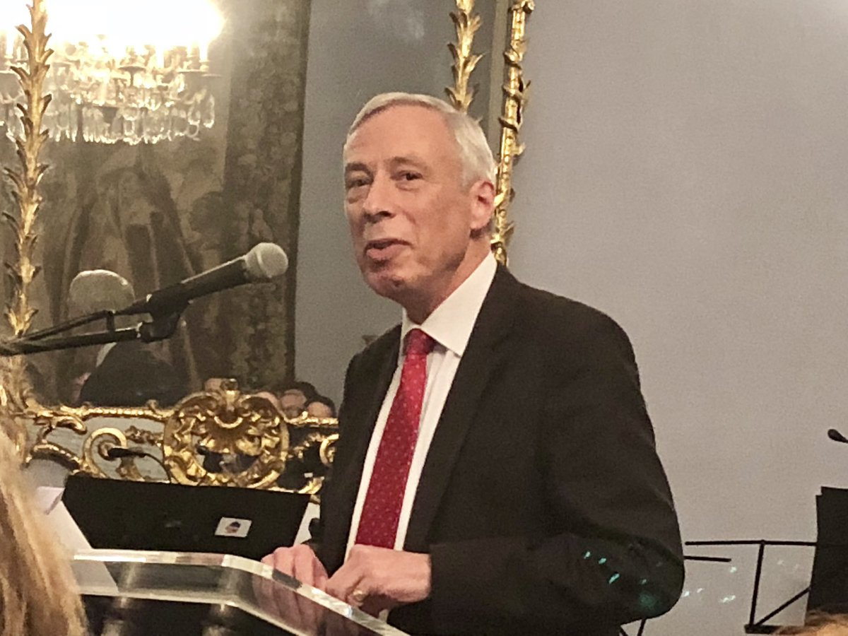 test Twitter Media - Reassuring words at #Romania EU Presidency concert from @mihalache_dan, MOD minister Earl Howe & @CWilsonFCO - diplomacy continues after MPs vote down #Brexit deal. #DryJanuary officially cancelled as diplomats have a drink & process the fallout! https://t.co/mtIzqYdXlG