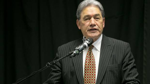 'Britain needs a hard Brexit to survive' - Winston Peters  https://t.co/I1H6gxJ2TV