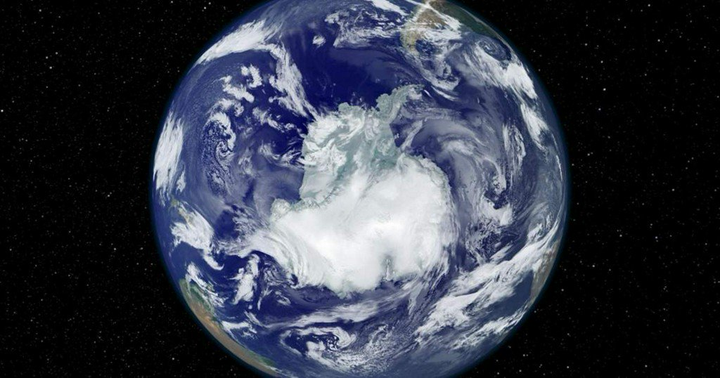 Earth's magnetic pole is moving faster than expected https://t.co/xhLkqCCGFO