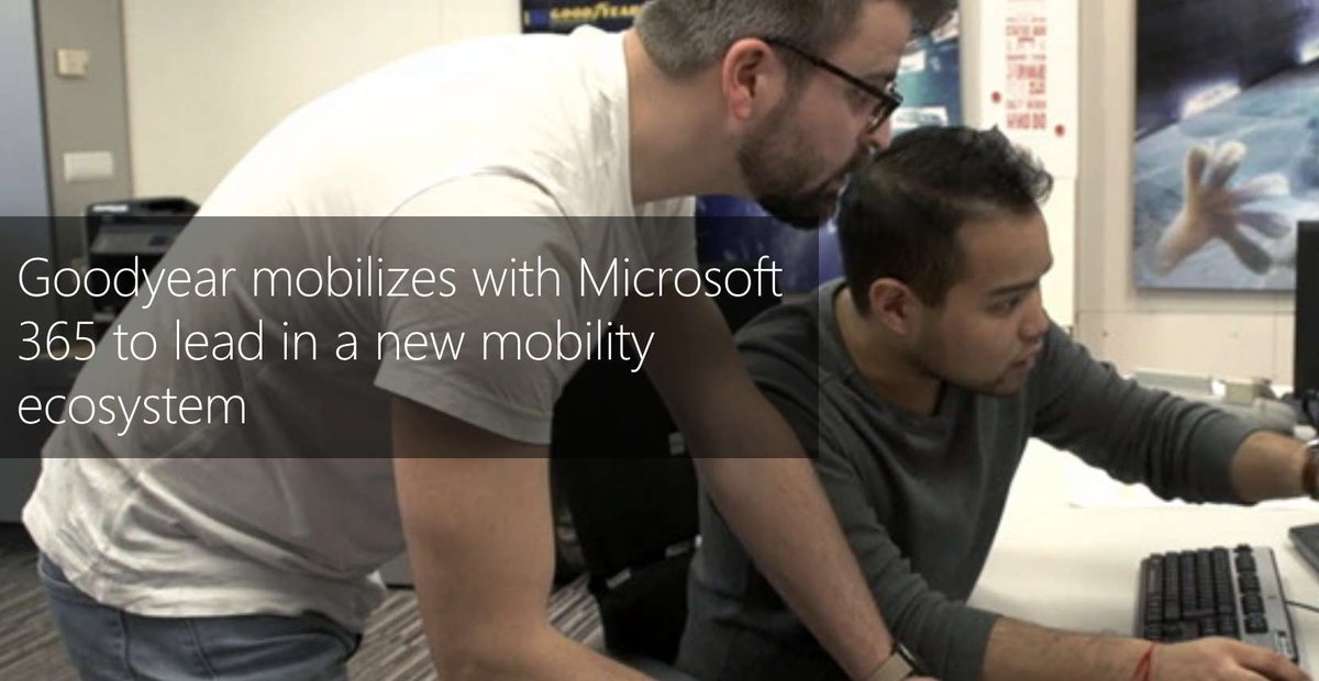 The less time spent dealing with updating the latest systems and security protocols, the more time spent tackling the latest challenges that face your business. #Microsoft365 can keep you focused on staying ahead of the curve. http://stuf.in/btlvj