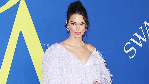 Who wore the feathered dress better: Kylie or Kendall Jenner? https://t.co/5L63U1K0Lb
