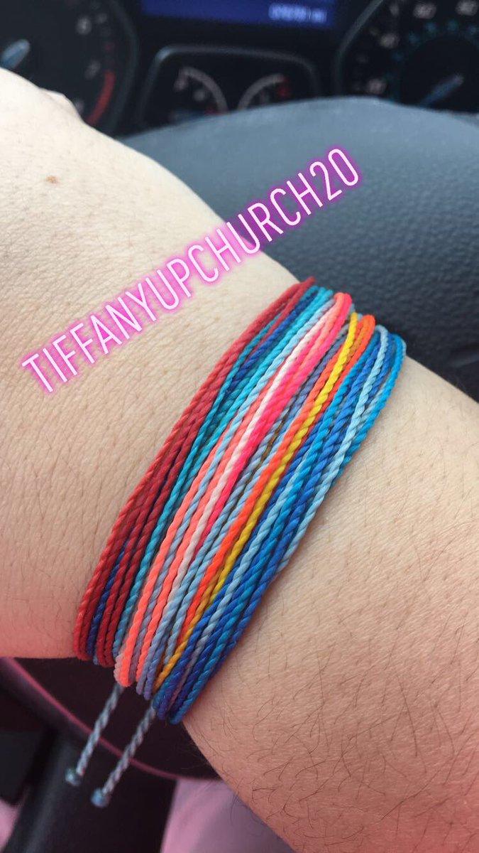 http://Puravidabracelets.com 💗 check it out and use TiffanyUpchurch20 for 20% off🤩 #puravidarep #puravidabracelets