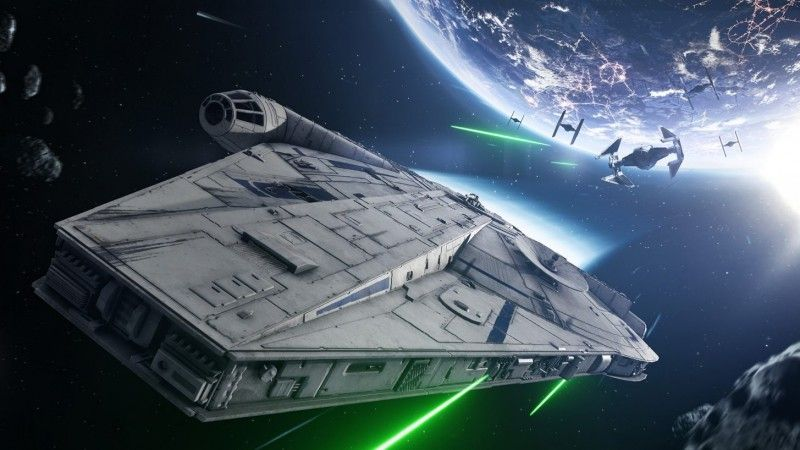 Report: EA Cancels Open-World Star Wars Game - https://t.co/TH84SUThLX