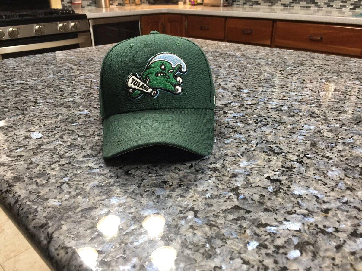 c32e0d3bcfe41 Tulane Baseball on Twitter