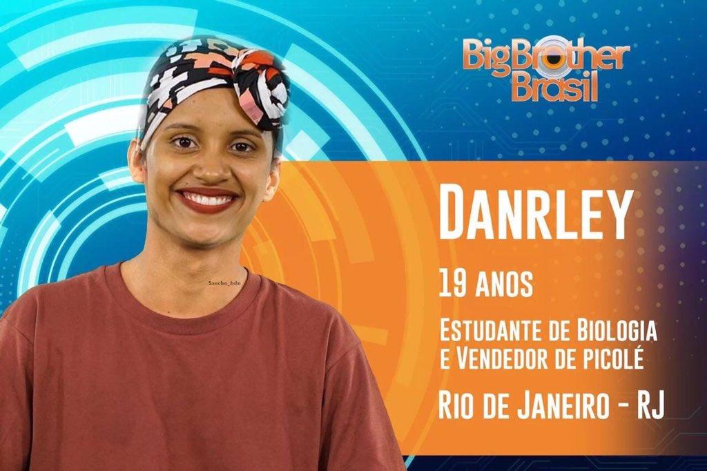 Vitor Guilherme's photo on #RedeBBB