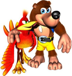 Who should be in smash Bros first?  Retweet for Banjo Kazooie  Like for Steve and if you have a small peaner <br>http://pic.twitter.com/pUfrCi01LP