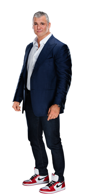 Happy Birthday Shane McMahon!