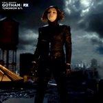 #Gotham Twitter Photo