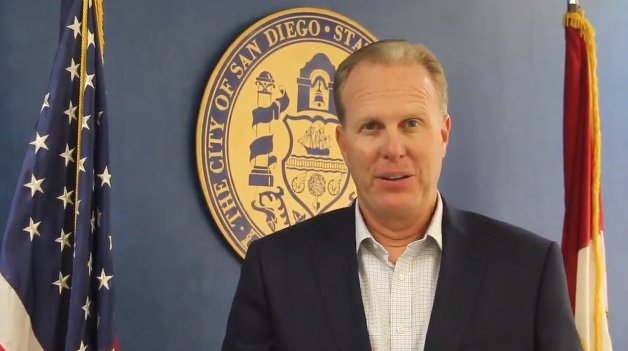 Mayor @Kevin_Faulconer delivers the 2019 State of the City address. How do you think the City is doing?   Watch Live: https://t.co/OGY35DDjdE