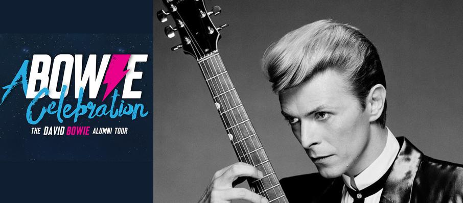 Celebrating the life of the legendary Mr. David Bowie on what would have been his 72nd birthday! Check out the Bowie Celebration alumni band as they reminisce on their times with the icon in the video below & catch them live @ The Majestic Fri. March 22nd! http://ow.ly/eWJf30neTDf