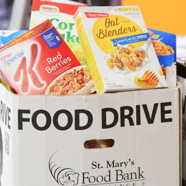 Food Banks In Phoenix Az Open On Saturday