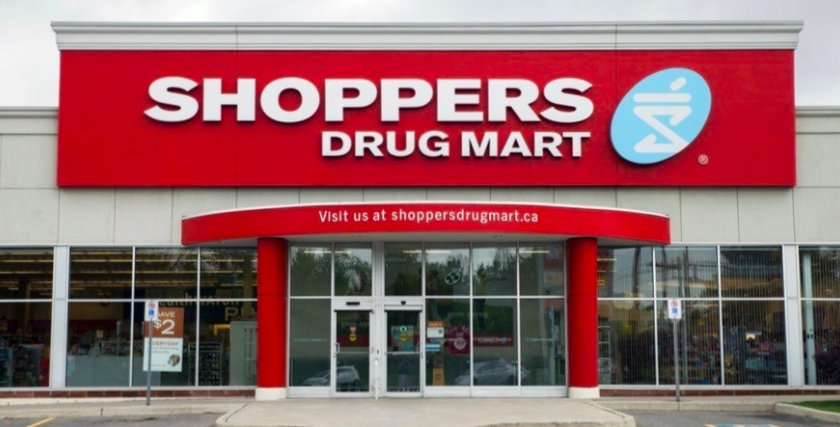 shoppersdrugmart hashtag on Twitter