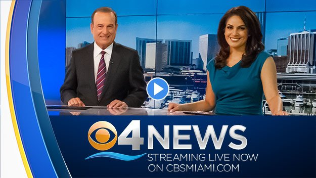 WATCH LIVE: Stay up to date on all the day's news and click here to watch #CBS4 News at 5 & 6 online. https://t.co/2laB11eakG