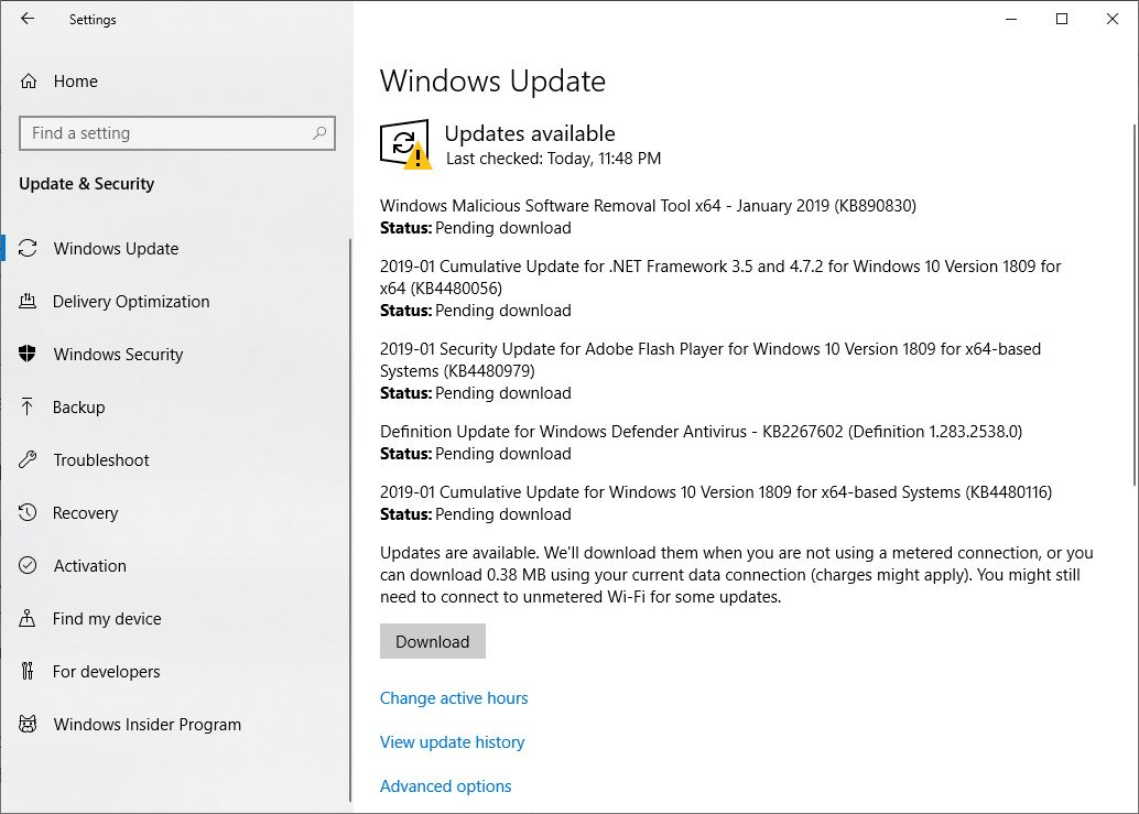 Mdt For Windows 10 1809 Download