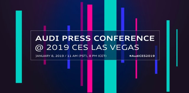 Join us in 2 minutes for a glimpse into the entertainment of the future: http://di-ri.co/ynmYa  #CES2019