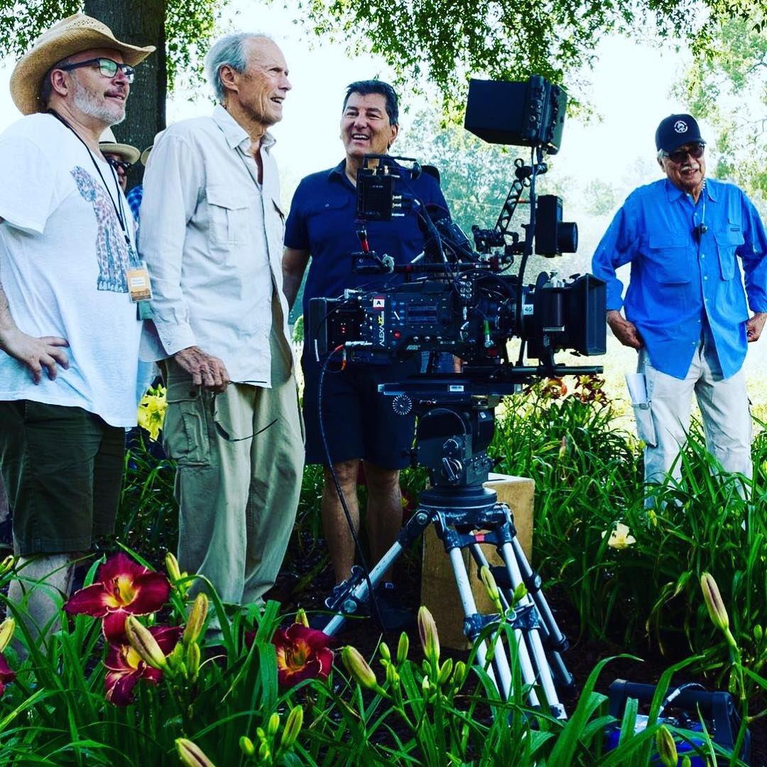 ผลการค้นหารูปภาพสำหรับ yves belanger cinematographer the mule