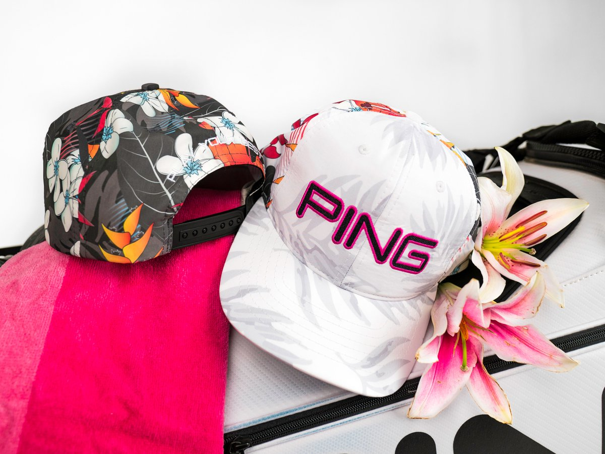 PING GOLF on Twitter