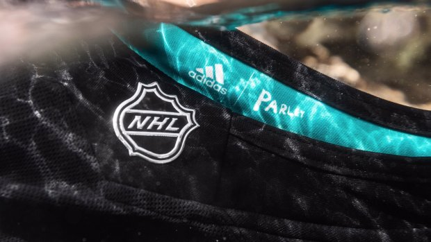 adidas hockey teased the nhl all star game jersey on twitter more f18a9d12a