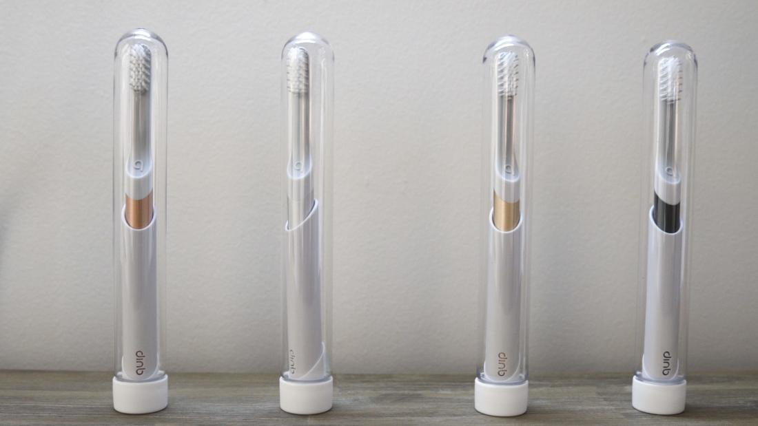 More than 1 million people subscribe to this electric toothbrush startup https://cnn.it/2FjddQO