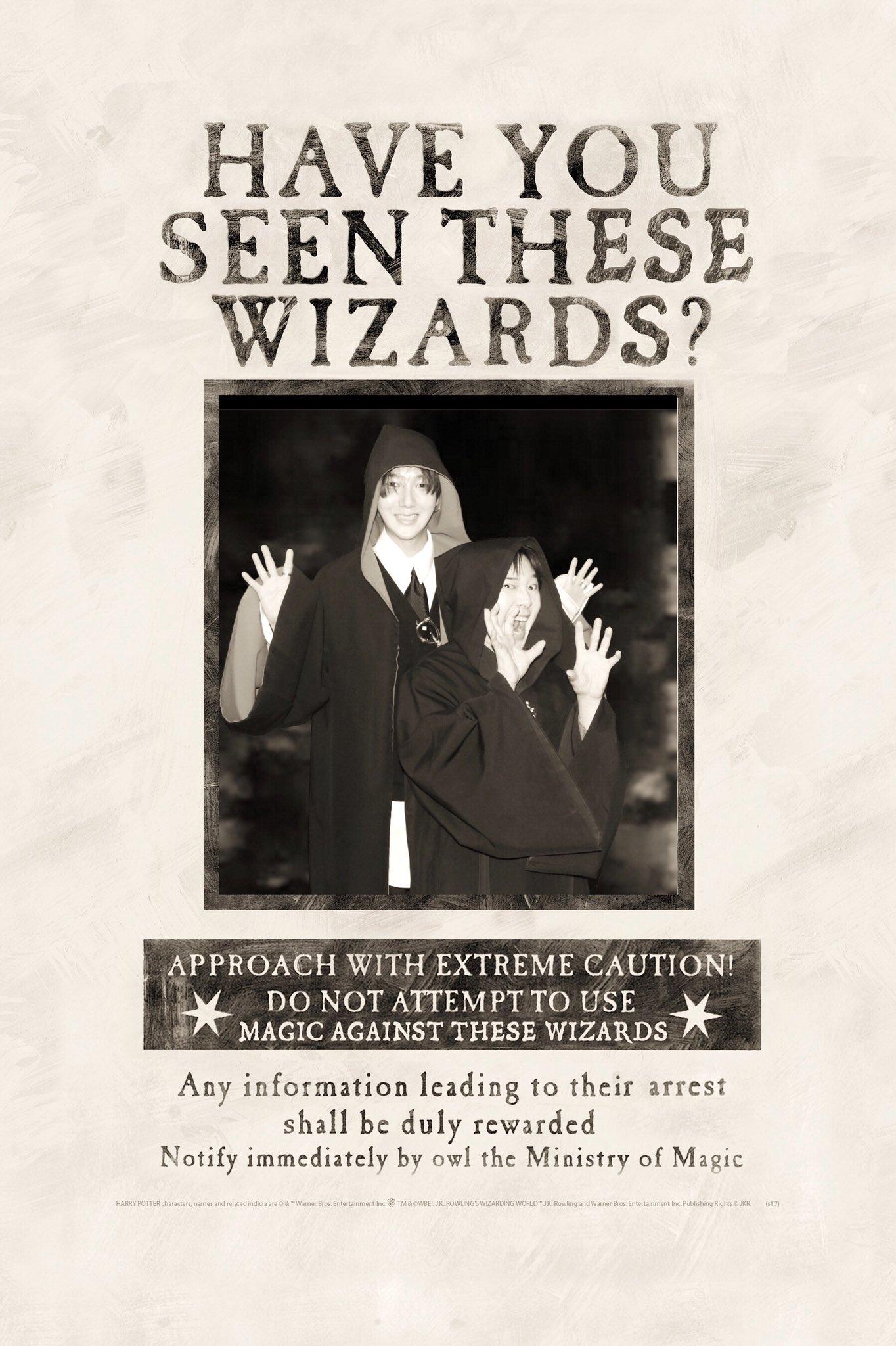 Freshman in Hogwarts �� @Kjjzz https://t.co/OcWeSCGcCF