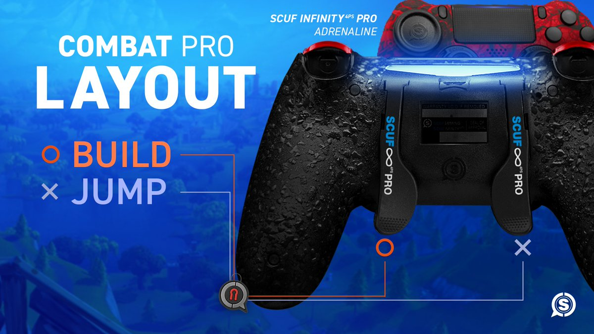 Scuf Gaming on Twitter: