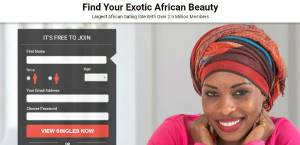 afrointroductions dating site singles