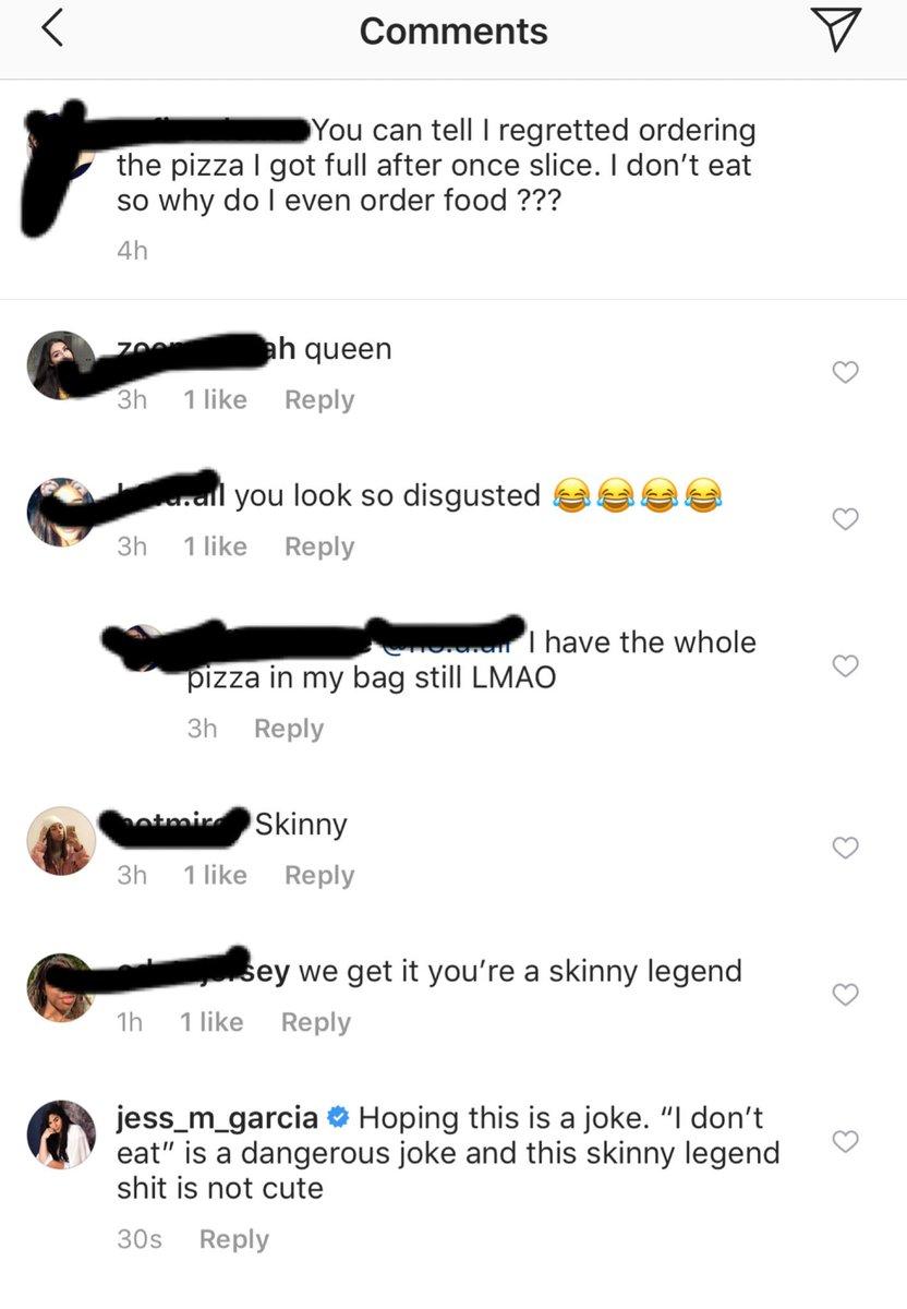 Jokes you so skinny Comebacks I