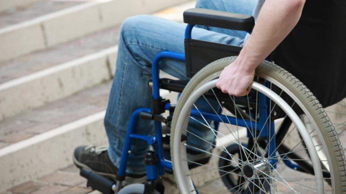Lega: senza soldi ai disabili non votiamo il reddito di cittadinanza #redditocittadinanza https://t.co/ItQjbh9Vrr