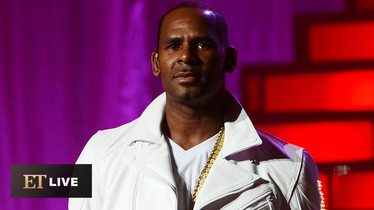 𝗕𝗥𝗘𝗔𝗞𝗜𝗡𝗚: R. Kelly is reportedly under investigation for possible criminal charges in Georgia after #SurvivingRKelly. ET Live has the latest. http://et.tv/live