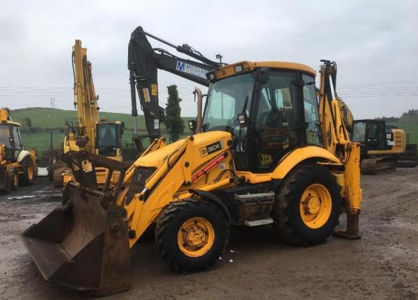Manual jcb 3cx