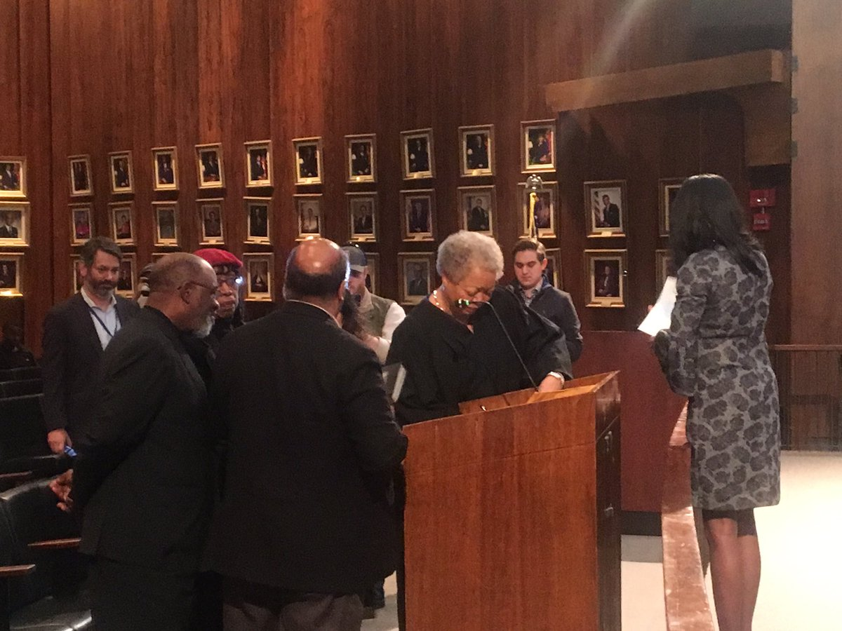 New Cheyenne Johnson Former Shelby County Assessor Has Been