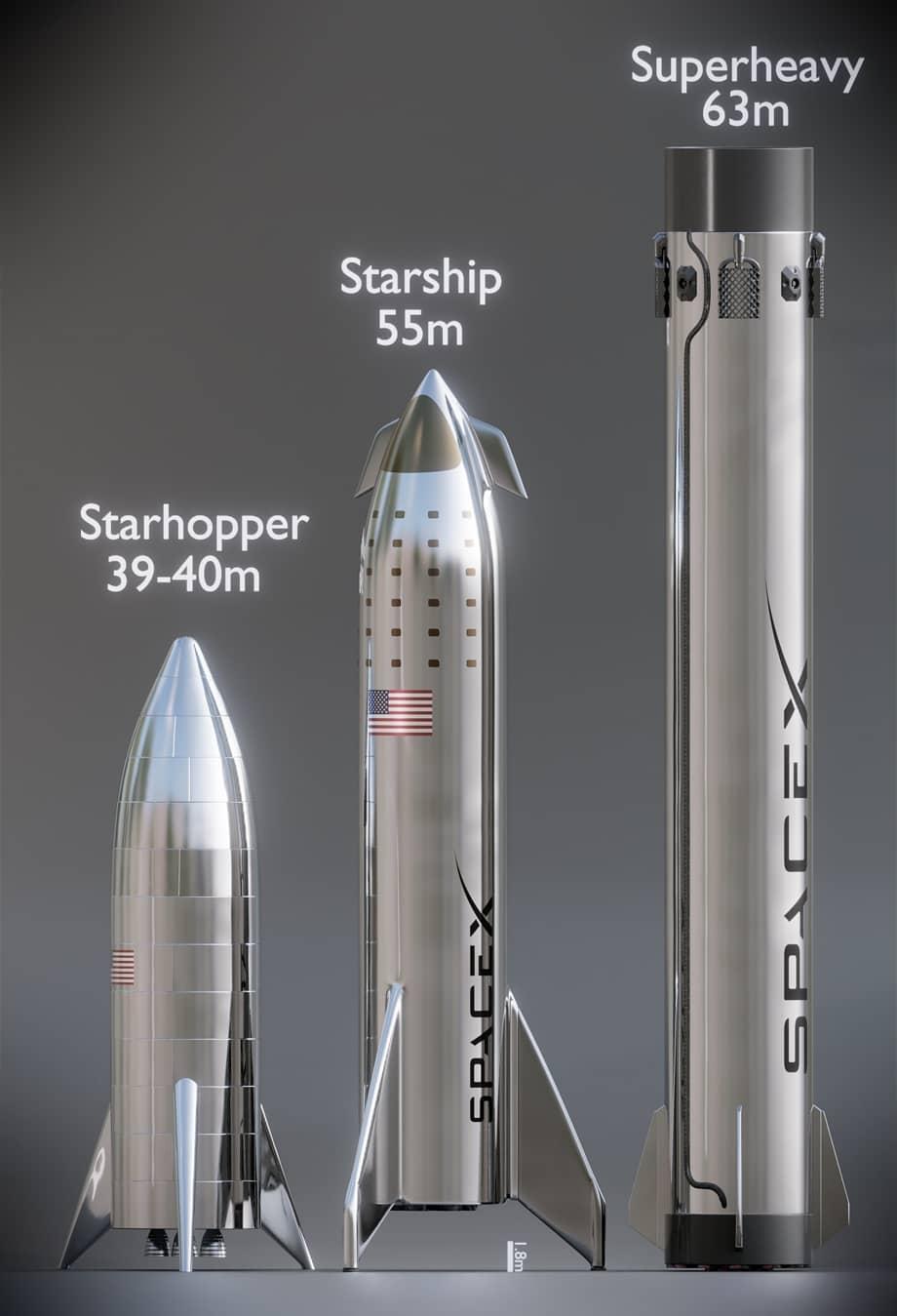 Starhopper - Suivi du développement - Page 13 DwbOJIPX4AANn2P