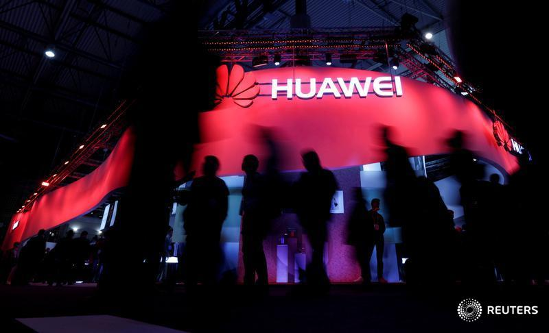 EXCLUSIVE: Documents found by @Reuters in Iran and Syria show Huawei is more closely linked to two suspected front firms than previously known https://reut.rs/2Fg4Y8a @stecklow @babakdehghan @jamespomfret